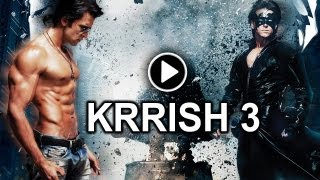 How Hrithik Roshan got fit for Krrish 3 (and for life!)