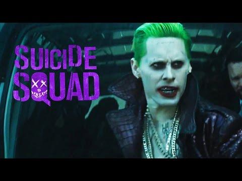 ตัวอย่างหนัง Suicide Squad (ทีมพลีชีพ มหาวายร้าย) ตัวอย่างสุดท้าย ซับไทย