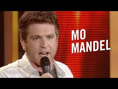 Mo Mandel Stand Up  2010