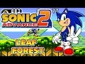 Sonic Advance 2 Part 1 Leaf Forest mp3