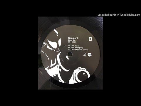 Simulant - Wav. Form (Mix)