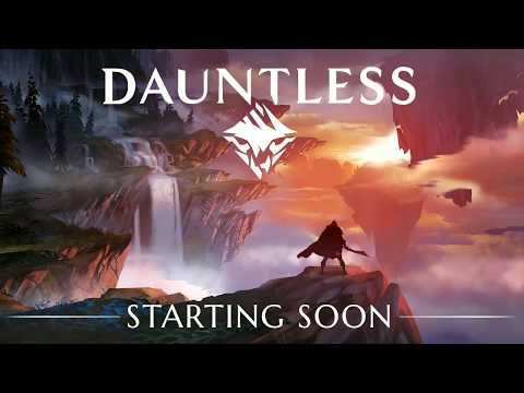 Dauntless Live Stream | April 26th