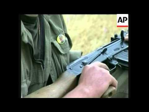 +4:3 Kurdish rebels to retreat from Turkey to Iraq, PKK and Kurdish reax
