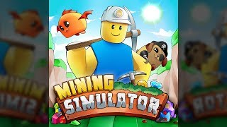 """Fresh Air"" (Mining Simulator: Remastered, a Roblox Original Soundtrack) by BSlick"