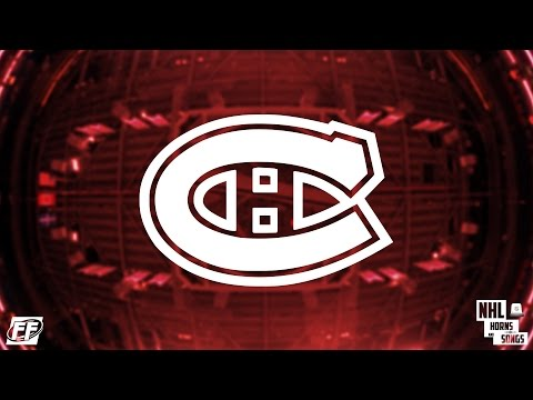 Montreal Canadiens 2014-2015 Goal Horn ᴴᴰ