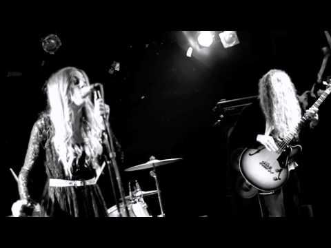 "BLUES PILLS - ""Bliss"" at Truckstop Alaska Göteborg Sweden (OFFICIAL LIVE)"
