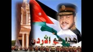 بمناسبة عيد الاستقلال الأردني ال 67