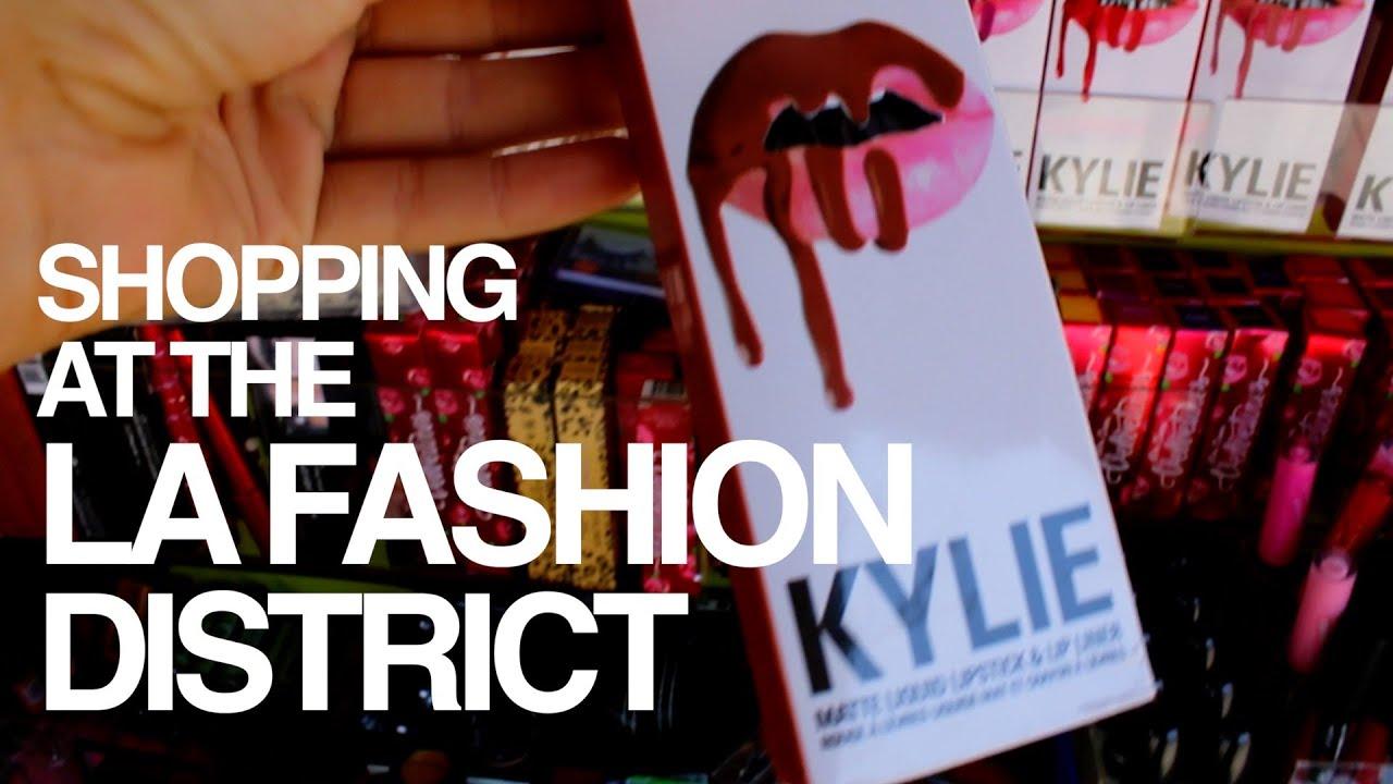 La la fashion district - La La Fashion District 23
