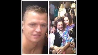 Дмитрий Тарасов лайкнул фото Бузовой с Киркоровым