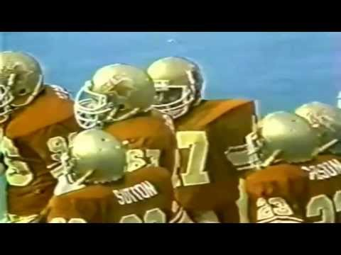 Week 12 - 1984: Los Angeles Express vs Philadelphia Stars