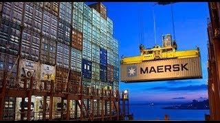 El cierre de Maersk y el surgimiento de Perú