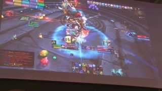 Method gamescom 2013 Live Raid - Iron Qon