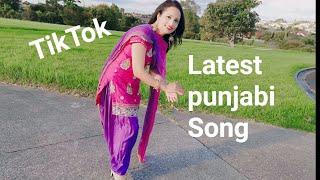 TikTok Ladi Singh Latest punjabi song Sushmita Kapoor