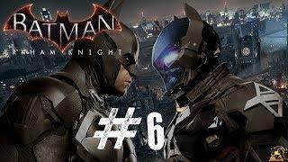 Let´s Play Batman Arkham Knight [German] #6 - Er ist wieder da