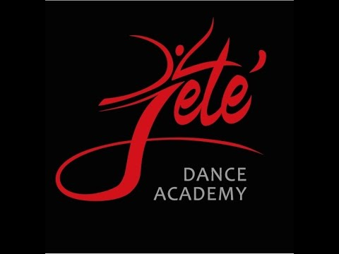 Jete Summer Camp 2014 - Week 2