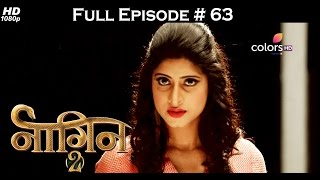 Naagin 2 - 14th May 2017 - नागिन 2 - Full Episode HD