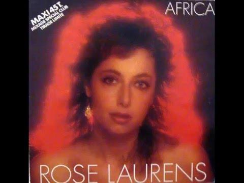 Rose Laurens - Africa (extended version)