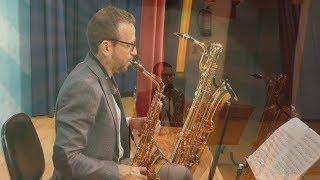 Bach: Cello Suite No. 1 in G Major, Prélude – David Hernando Vitores