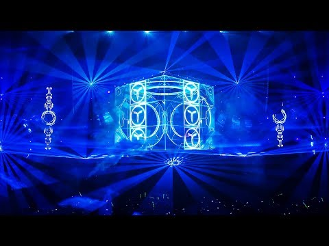 BRYAN KEARNEY [Full HD set] - TRANSMISSION ASIA (10.3.2017) Bangkok