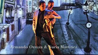 Armando & Nuria dancing Zum