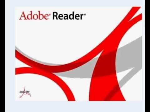 addobe reader