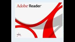 download Adobe Reader 11.0