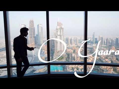 O Yaara - Arsalan Aftab | Official Single