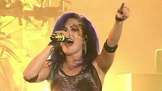 Watch Arch Enemy Dead Eyes See No Future video