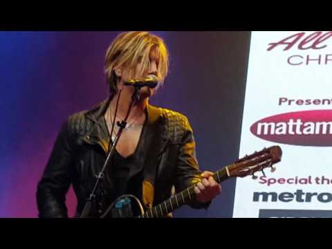 Goo Goo Dolls - Name, So Alive, Sympathy - Orlando