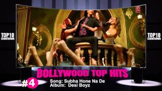 Dec 2nd, 2011 Bollywood Top 10 Countdown Of Hindi Music Weekly Show - HD 720p