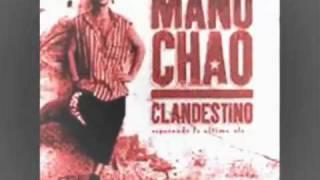 MANU CHAO   BIXO