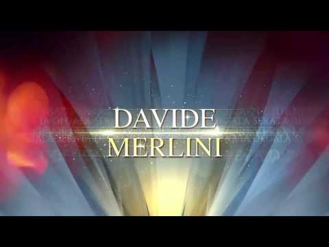Vita imperfetta, Davide Merlini