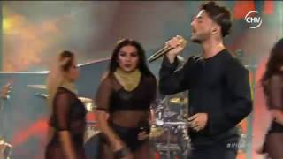 Download lagu Maluma   Festival de Viña del Mar 2017 3 de 7