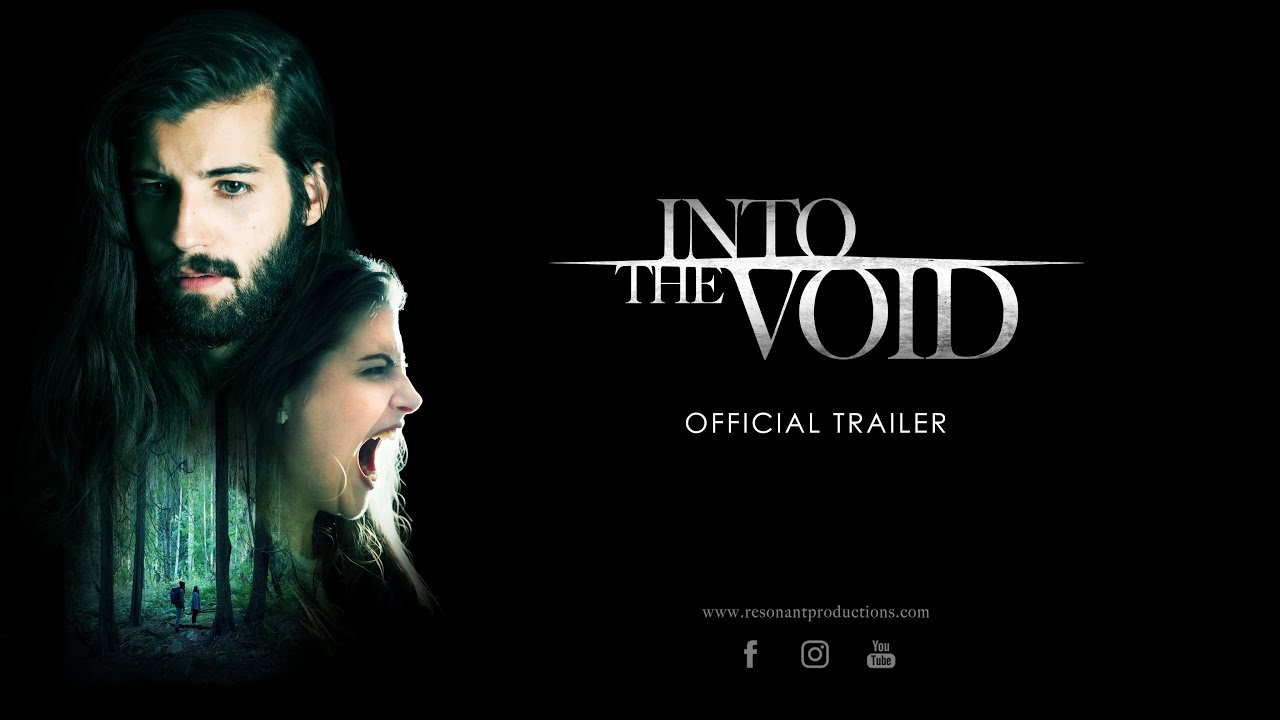 INTO THE VOID - Trailer