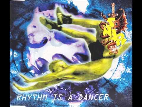 Snap! - Rhythm Is A Dancer (Male Version)