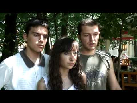 SPOTLIGHT ON: Progress Of Youngsters In Armenia