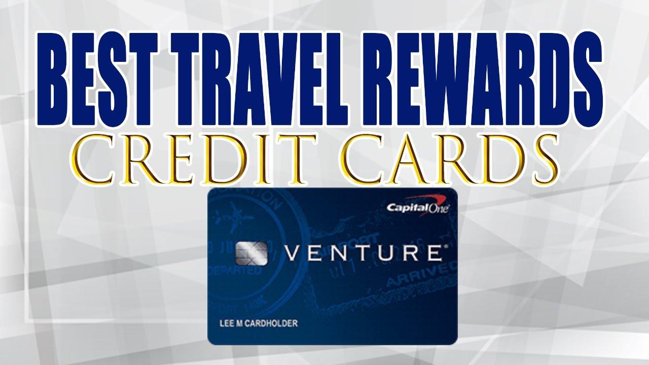 Venture Capital One Card