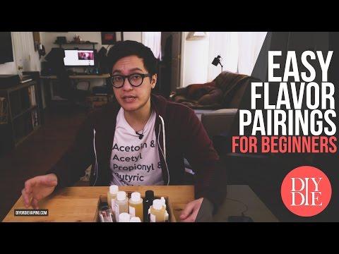 Easy Flavor Pairings For Beginner DIY Mixers