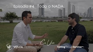 Todo o NADA, Temporada 2, Venta Perfecta Reallity Show