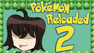 Pokémon Reloaded - (Parte 2) - Más compañeros de equipo