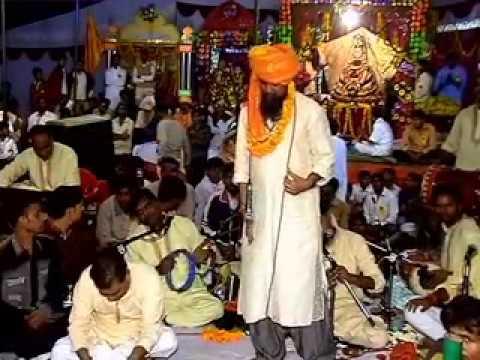 Saj rahe bhole baba -Lakhbir Singh Lakha Live in Loharu