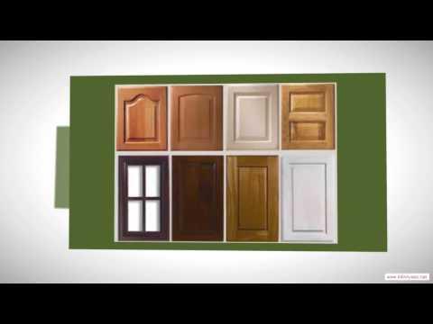 Ravenden Springs Arkansas Custom Ready To Assemble Cabinet Door Manufacturer - Low Cost Kitchen