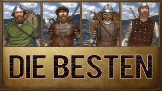 Mount & Blade (Video Game)