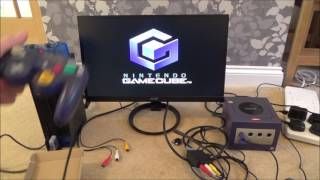 How to use your OLD Games Consoles on HDMI / DVI Monitors & TVs