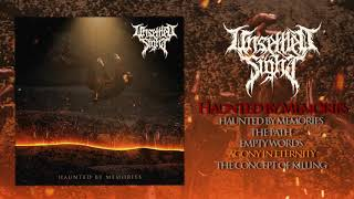 Unsettled Sight - Haunted by Memories (Full EP // 2018) Deathcore