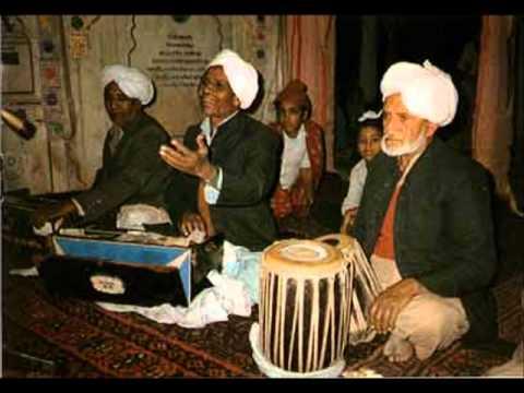 Bhai Lal Ji - Rain Gayi Mat Din Bhi Jaye