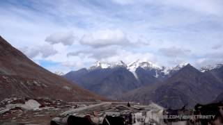 sony a65 dslr a short film manali the white himalayas 2013