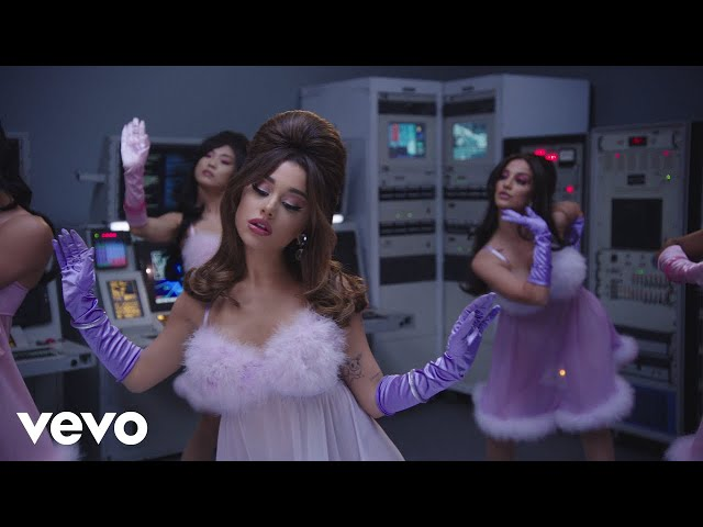 Ariana Grande - 34+35 (official video)