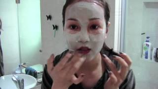 ★水魚在家省錢護膚法★ 之 深層清潔面膜 My Favorite deep cleansing mask thumbnail