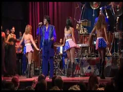 James Brown  Living In America  The Best Version